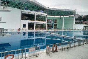 Hai học sinh gặp nạn khi tắm tại bể bơi Cung Văn hóa Thanh Thiếu nhi Quảng Ninh