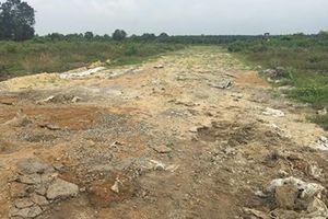 Bộ Công an điều tra sai phạm tại dự án AliAqua huyện Nhơn Trạch