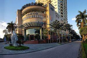 VC5 kiện ngân hàng đòi giấy tờ sở hữu văn phòng tại Tòa nhà Vimeco (Phạm Hùng, Hà Nội)