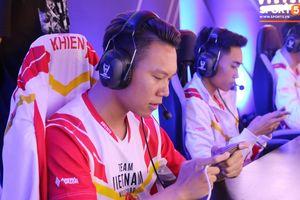 Việt Nam Wildcard 2-4 Đài Bắc Trung Hoa: Chủ nhà ngẩng cao đầu rời giải