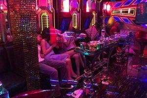 Thiếu tiền tiêu, thiếu niên 16 tuổi ở Vĩnh Phúc ép chủ quán Karaoke mua thiếu nữ 15 tuổi làm nhân viên