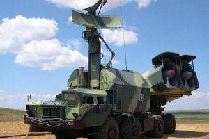 Nga ra mắt tổ hợp tên lửa phòng thủ bờ biển tiên tiến thay thế 4K51 Rubezh