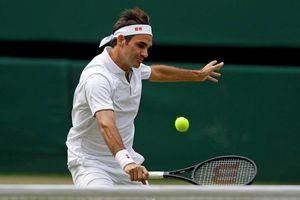 Nghẹt thở hạ Nadal, Federer gặp Djokovic ở chung kết Wimbledon 2019
