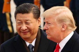 Chủ tịch Trung Quốc Tập Cận Bình kêu gọi Mỹ giảm trừng phạt Triều Tiên