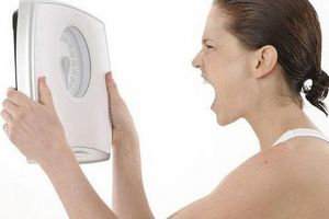 Giảm cân sai cách: Nguy hại vô cùng