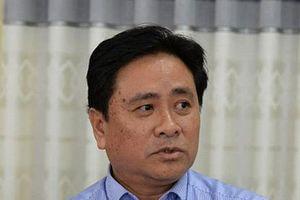 Đồng chí Trần Văn Dũng được bầu làm Phó Chủ tịch UBND tỉnh Tiền Giang