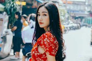 Vẻ xinh xắn của cô gái được mệnh danh là 'nữ y tá đẹp nhất Thái Lan'