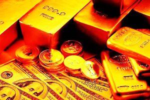 Giá vàng vọt tăng phiên cuối tuần, những bất thường trong thị trường nhà đầu tư cần tránh