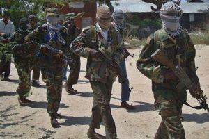 Nhà báo Somali thiệt mạng trong vụ xả súng vào khách sạn