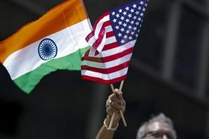 Đàm phán thương mại Mỹ-Ấn bế tắc: Mỹ ngậm ngùi?