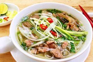 HPA tham gia quảng bá ẩm thực Hà Nội