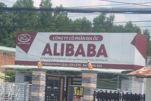 Bộ Công an 'sờ gáy' Alibaba