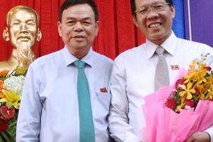 Phó bí thư Tỉnh ủy Bến Tre được bầu làm Bí thư Tỉnh ủy