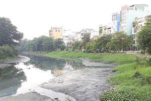 Tận dụng địa hình tự nhiên trữ nước và thoát nước