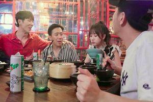 Đăng ảnh ăn bất chấp, Hari Won tiếp tục bị fan 'dập' tơi bời