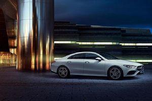 Mercedes CLA 250 AMG từ 920 triệu đồng có gì hay?
