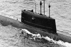 Phát hiện xác tàu ngầm Liên Xô rò phóng xạ vượt 800.000 lần