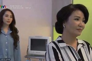 Phim Về nhà đi con tập 64: Bà Giang thay Thư dằn mặt Nhã