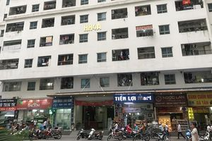 Điều tra vụ chủ nhà bị tố hiếp dâm người giúp việc tại chung cư HH Linh Đàm