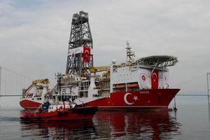 EU khó đồng thuận về trừng phạt hành vi khoan dầu của 'hàng xóm khó chiều' Thổ Nhĩ Kỳ
