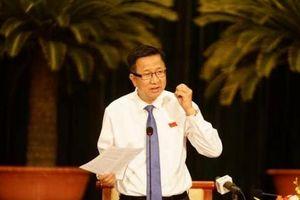 TP HCM: Vẫn loay hoay với giải pháp chống ngập