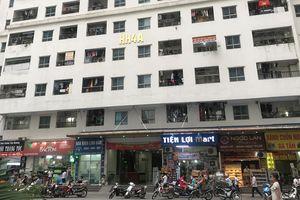 Chủ nhà tại chung cư HH Linh Đàm bị 'tố' hiếp dâm nữ giúp việc theo giờ