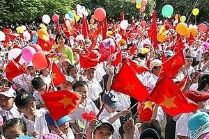 Dân số Việt Nam đạt ngưỡng trên 96 triệu người
