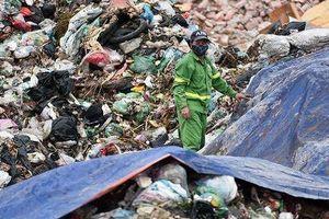 Nam Sơn - Bao giờ 'câu chuyện' hết dài kỳ? (Bài 2) Đâu là giải pháp cho người dân sống gần bãi rác?