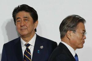 Nhật siết xuất khẩu, Moscow ngỏ ý giúp Seoul