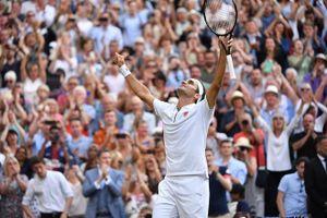 Federer nói gì sau hạ Nadal ở 'Siêu kinh điển' Wimbledon?
