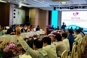 Ủy ban TƯ Hội LHTN Việt Nam: Yêu Tổ quốc bằng hành động thiết thực