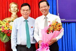 Bến Tre họp đột xuất bầu ông Phan Văn Mãi giữ chức Bí thư Tỉnh ủy