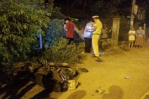 Nguyên nhân thanh niên chết trong vườn nhà dân ở Quảng Nam