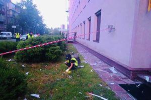 Trụ sở đài truyền hình '112 Ukraine' bị tấn công bằng súng phóng lựu