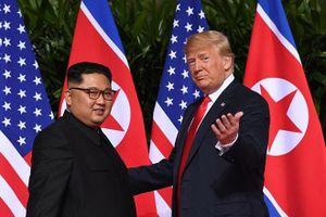 Chương trình đàm phán Mỹ-Triều sẽ được công bố vào tuần tới