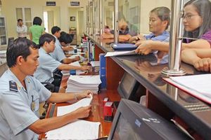 Ngành Tài chính cải cách thủ tục hành chính, phục vụ người dân, doanh nghiệp