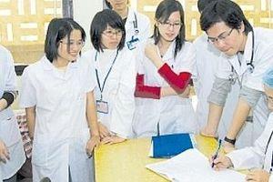 Cần kỳ thi quốc gia để cấp chứng chỉ hành nghề khám, chữa bệnh?