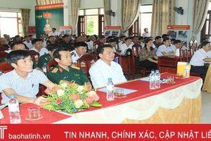 Năm 2020, Xuân Phổ sẽ trở thành xã nông thôn mới nâng cao của Hà Tĩnh