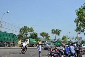 'Hạ nhiệt' bức xúc trong xử lý ô nhiễm môi trường tại bãi rác Khánh Sơn, Đà Nẵng