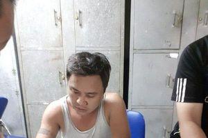 Hải Phòng: Đối tượng truy nã nguy hiểm bị bắt giữ khi đang ung dung ngồi ăn với bạn