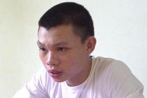 Quảng Nam: Bắt 'yêu râu xanh' khiến nữ sinh 16 tuổi sinh con