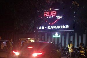 Hải Dương: Khởi tố 2 đối tượng bán ma túy cho hàng chục 'dân chơi' trong quán karaoke Ruby