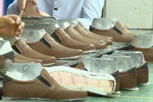 Xuất khẩu da giày năm nay có thể đạt 21,5 tỷ USD