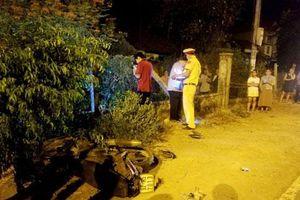 Quảng Nam: Điều tra cái chết của một người đàn ông trong vườn nhà dân
