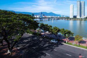 Đà Nẵng: Từ 16/8 sẽ hạn chế xe tải vào trung tâm TP