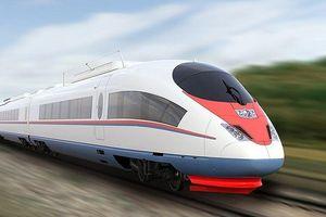Bộ KH&ĐT làm Chủ tịch Hội đồng Hội đồng thẩm định Dự án đường sắt tốc độ cao