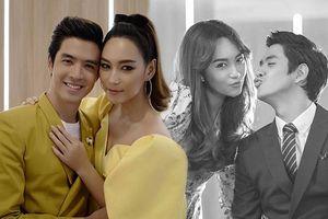 Film Thanapat tái hợp cùng 'chị đẹp' Bee Namthip trong bộ phim truyền hình remake Hàn Quốc 'Tôi là Kim Sam Soon'