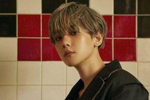 Vừa mới debut solo 'nhẹ', Baekhyun (EXO) đã vội gom về loạt thành tích khủng khiến nhiều người ngỡ ngàng