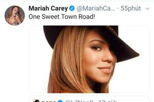 Lil Nas X rủ rê Mariah Carey hợp tác trong bản remix 'Old Town Road': Câu trả lời của nữ diva khiến ai cũng ngạc nhiên