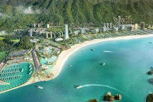 Swan & Maclaren sẽ thiết kế ý tưởng Khu vui chơi giải trí và bến du thuyền dự án Sonasea Vân Đồn Harbor City